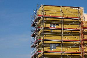 Energoefektivitātes paaugstināšana dzīvojamās ēkās